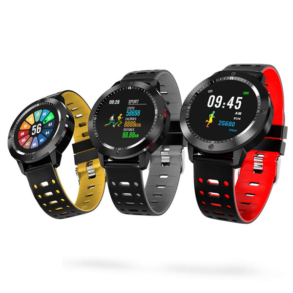 CF58 Smartwatch mit LCD Display