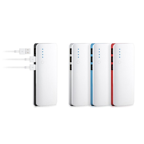 Powerbank 20.000 mAh