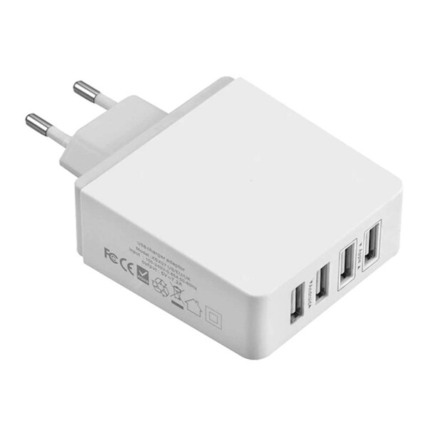4 port USB Adapter