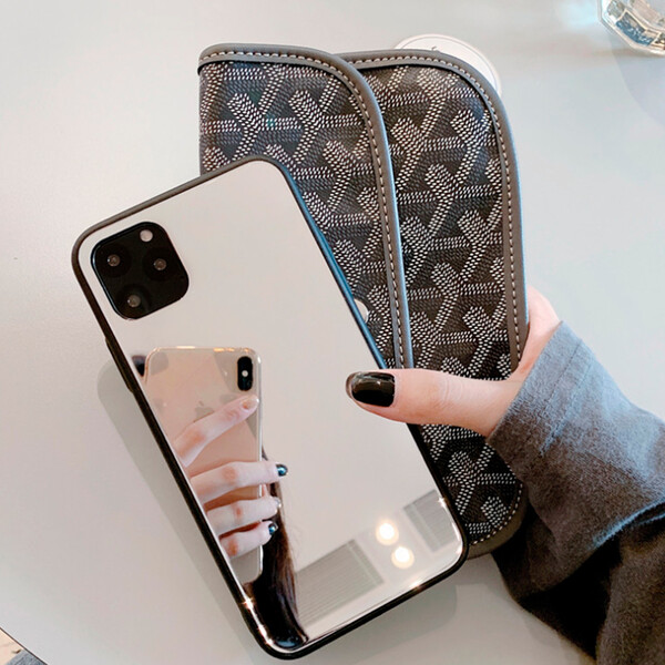 Spiegel Case für iPhone Modelle iPhone XR