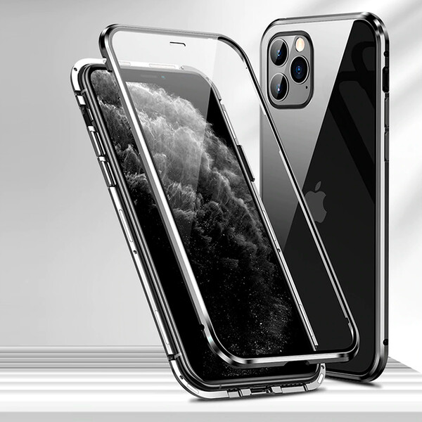 360° Case für iPhone Modelle Blau iPhone 7 Plus, 8 Plus